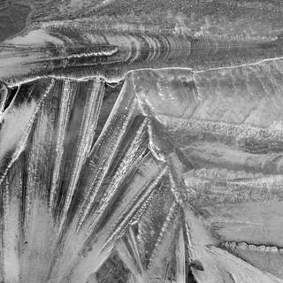 Ice Detail, USA