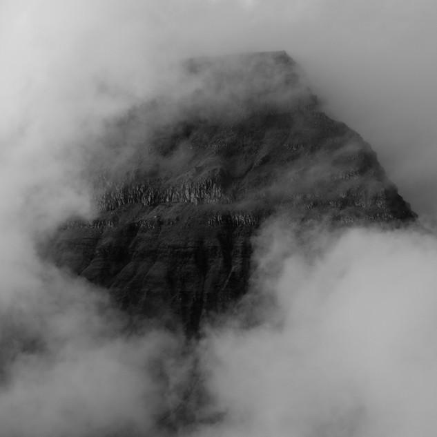 Shrouded, Faroe Islands