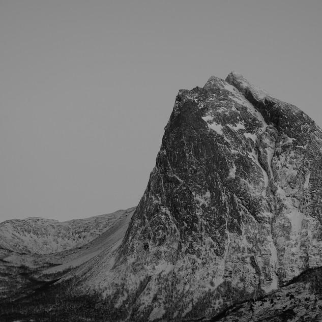 Mountain Massif II, Norway