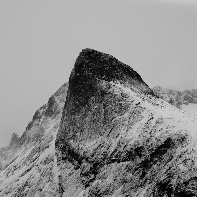 Mountain Massif III