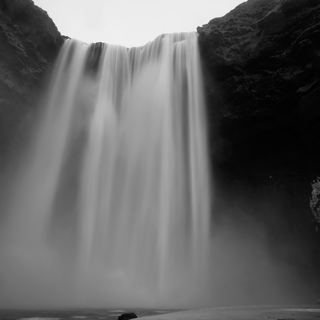 Dark Water, Iceland