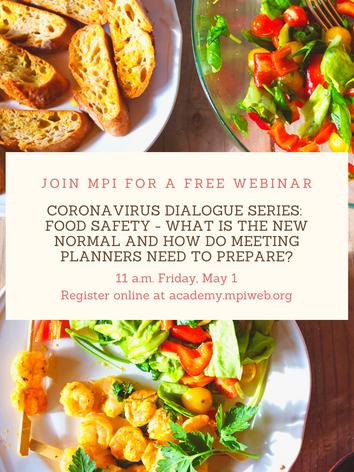 MPI-CAC Coronavirus Dialogue Series_ Food Safety