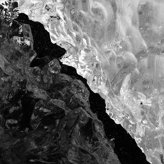 Black Beach Detail, Iceland