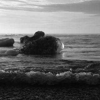 Surge, Iceland