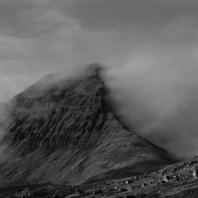 Cloud Caress, Streymoy