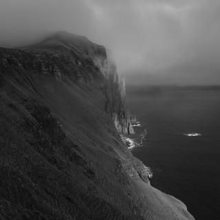 Pinnicle, Vágar, Faroe Islands