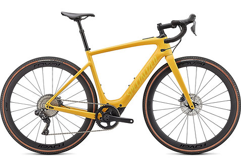 2021 Specialized Turbo Creo SL Expert Evo