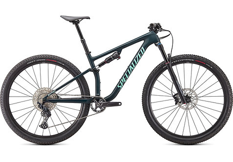2021 Specialized Epic Evo