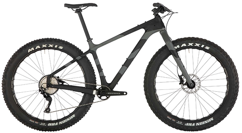 Salsa Beargrease Carbon Deore X1