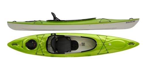 Hurricane Kayaks Santee 120 Sport