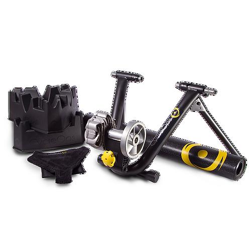 CycleOps Fluid² Training Kit