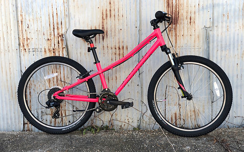Used Specialized Hotrock 24