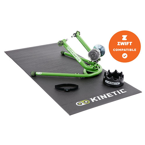Kinetic Rock and Roll Smart Power Training Pack