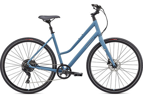 2021 Specialized Crossroads 3.0 Step-Through
