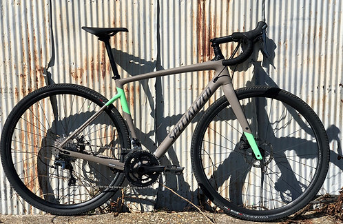 Used 2018 Specialized Diverge Women's Sport