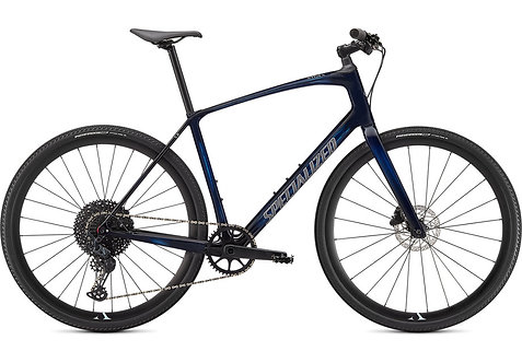 2021 Specialized Sirrus X 5.0