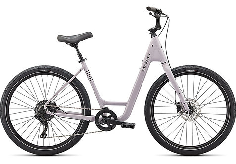 2021 Specialized Roll Elite Low Entry