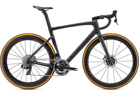 2021 S-Works Tarmac SL7 - SRAM Red ETAP AXS