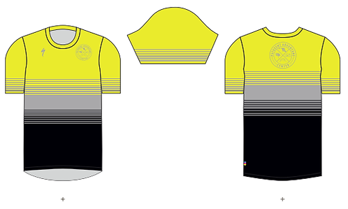 PAC All Mountain SS Jersey