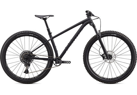 2020 Specialized Fuse Comp 29