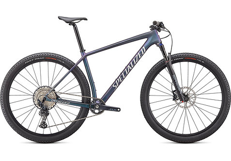 2021 Specialized Epic HT Comp