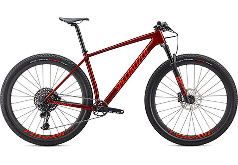 2020 Specialized Epic HT Expert