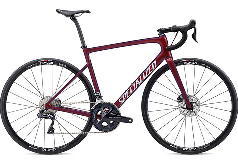 2020 Specialized Tarmac Disc Comp - Ultegra Di2