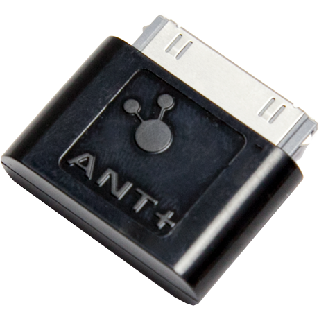 CycleOps ANT+ iPhone/iPad Key