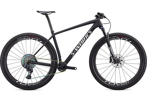 2020 S-Works Epic HT AXS