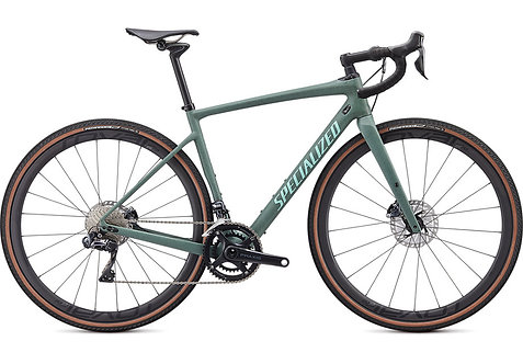 2020 Specialized Diverge Pro