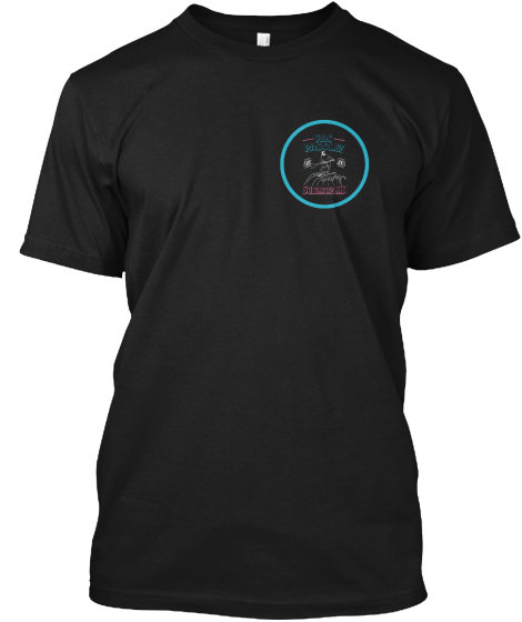 PAC Paddle T-Shirt