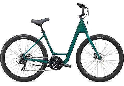 2020 Specialized Roll Sport Low Entry