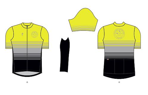 PAC RBX SS Sport Jersey