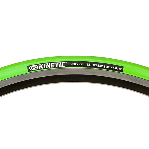 Kinetic Trainer Tire 700 x 25C