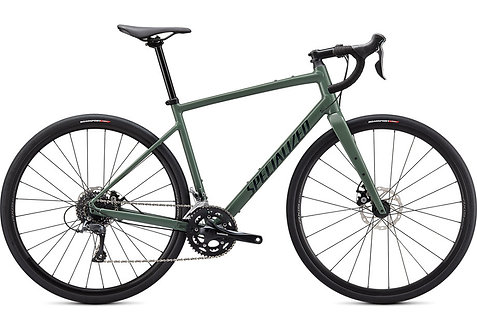 2021 Specialized Diverge Base E5