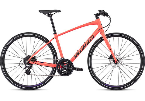 2020 Specialized Women's Sirrus Disc