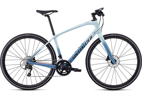 2020 Specialized Women's Sirrus Expert Carbon