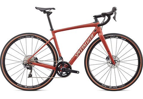 2020 Specialized Diverge Comp