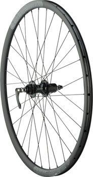 Trainer Wheel 700C Disc Brake 11 spd QR x 135 or 12 x 142mm