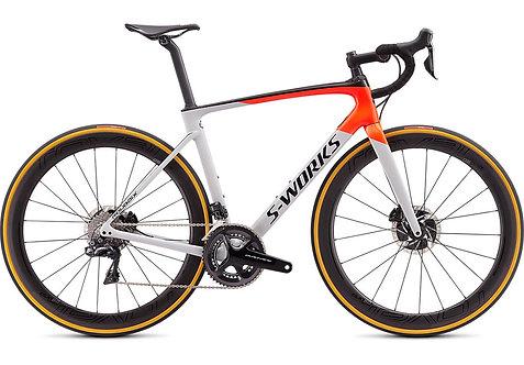 2020 S-Works Roubaix Shimano Dura-Ace Di2