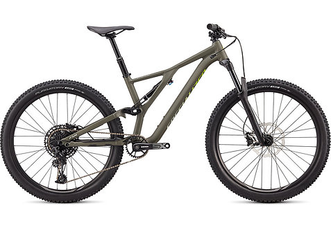 2020 Specialized Stump Jumper ST Alloy 27.5