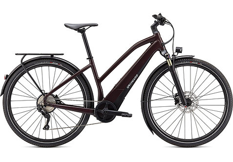 2021 Specialized Turbo Vado 4.0 Low Entry