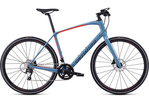 2020 Specialized Men's Sirrus Expert Carbon