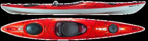 Native slayer propel 10 kayak green