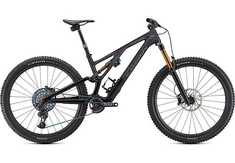 2021 S-Works Stumpjumper Evo