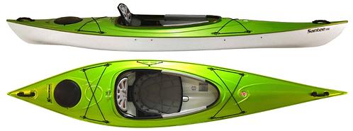 Hurricane Kayaks Santee 116