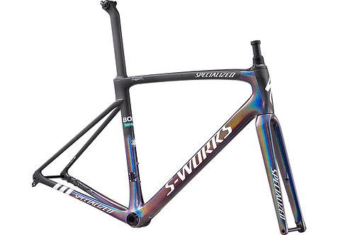 2020 S-Works Roubaix Frameset - Sagan Collection