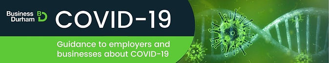 Picture: COVID-19 Employers Guidance