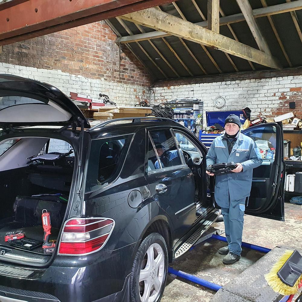 D Oliver Auto Electrics