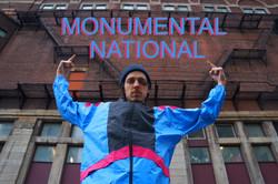 Monumental National, 2016